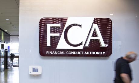 Financial conduct authority cryptocurrency uk