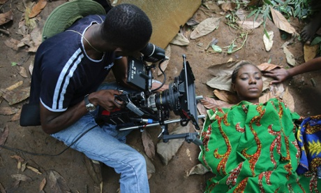 Hello Nollywood: how Nigeria became Africa's biggest ...