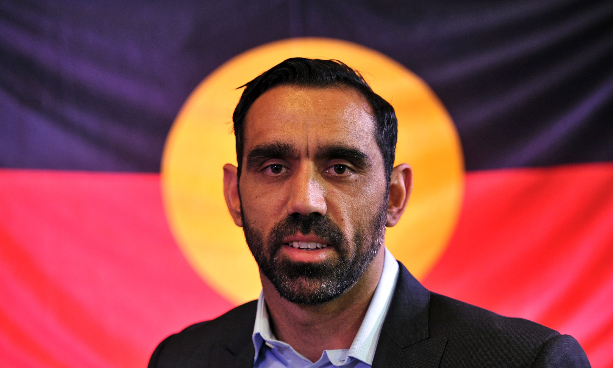 adam goodes - photo #30