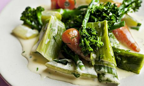 Nigel Slater's new season garlic recipes | Life and style ...