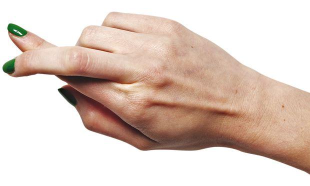 Sex Finger