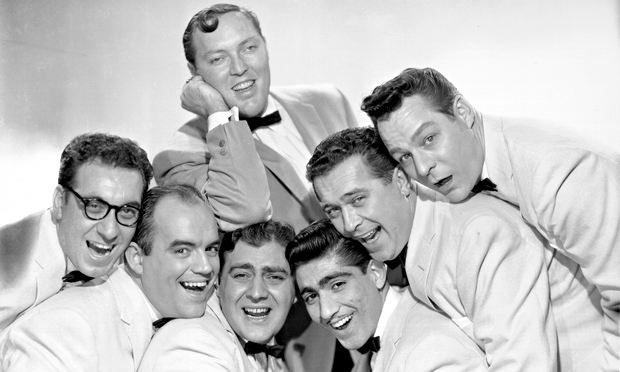 bill haley his comets rock around the clock