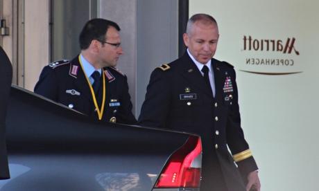 Bilderberg - US brass