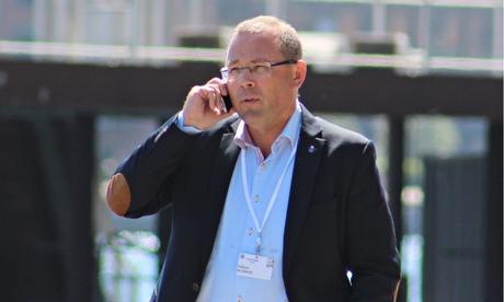 Bilderberg - Saab boss
