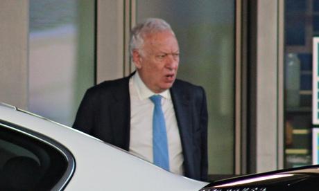 Bilderberg - Spanish minister