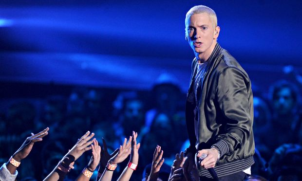 Eminem teases details of new album, Shady XV | Music | The ...
