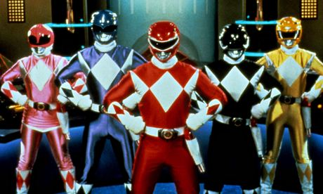 Power Ranger Der Film Stream