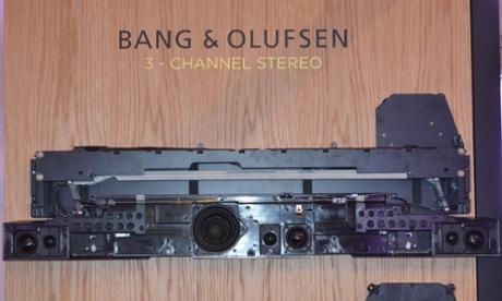B&O BeoVision Avant