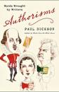 Authorisms by Paul Dickson