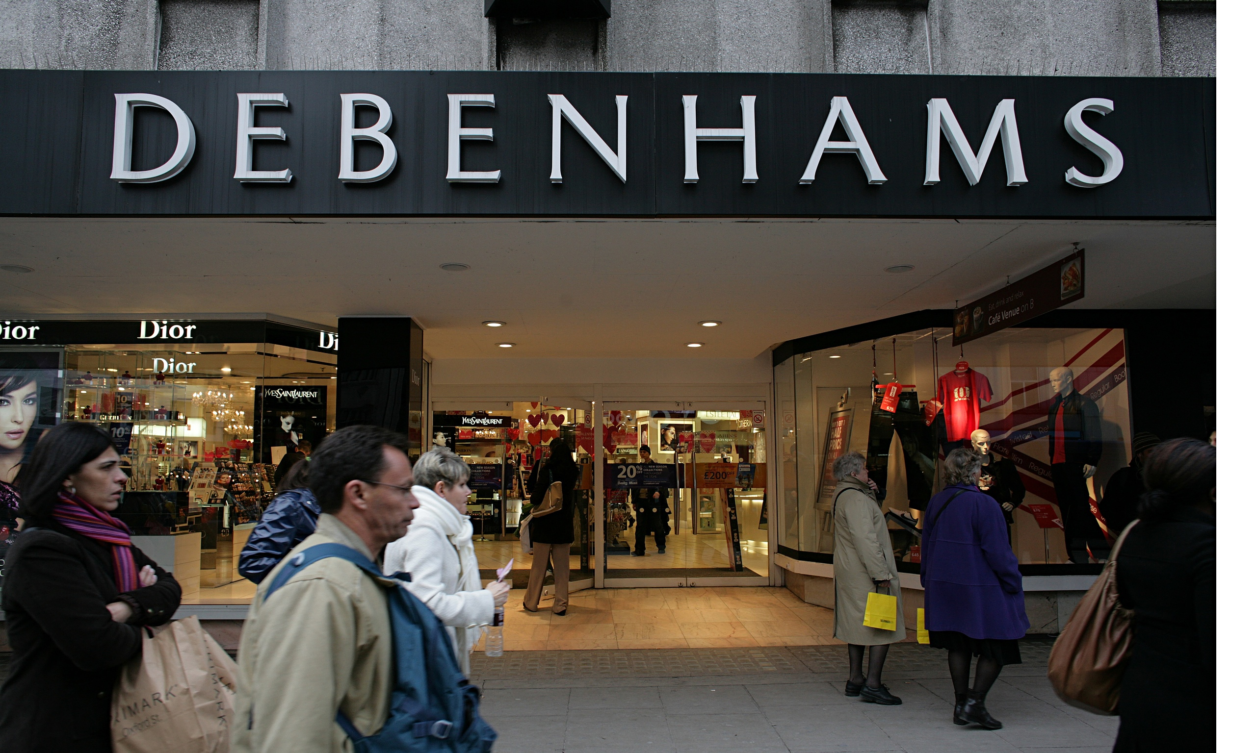 Nov 09, · Debenhams is the UK's ultimate department store catering to the beauty, home, and fashion needs of men, women, and children.