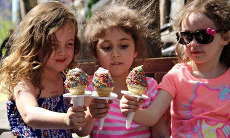 Top 10 Family Friendly New York Summer Activities Travel