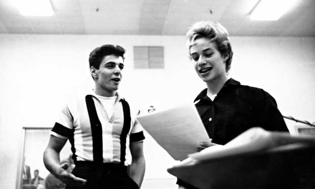 Gerry Goffin, US lyricist, dies at 75 | Music | The Guardian