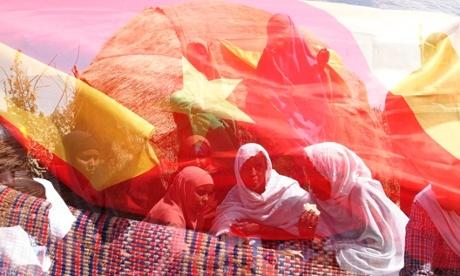 Ethiopians in Somalia, by Leikun Nahusenay
