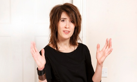 Imogen Heap: 'There's something about wanting to create kit or make it do something that nobody else has done'