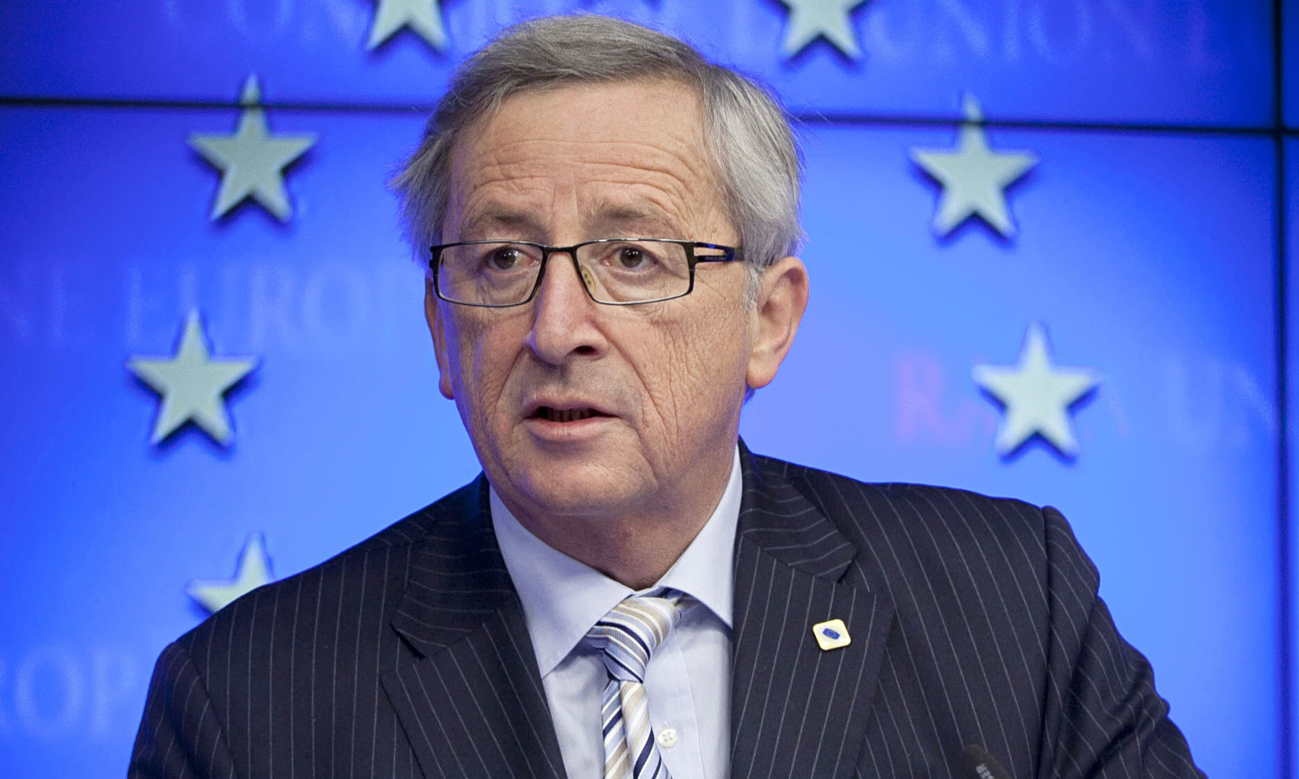 Juncker expected to be confirmed as European commission ...