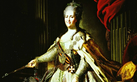Russia in the Age of the Enlightenment : essays for Isabel de Madariaga