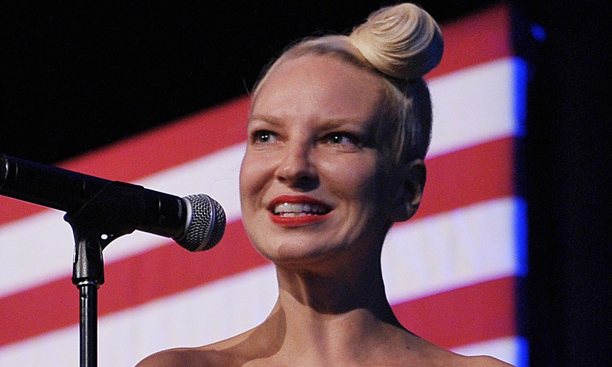 Sia: Sia: 1,000 Forms Of Fear Review