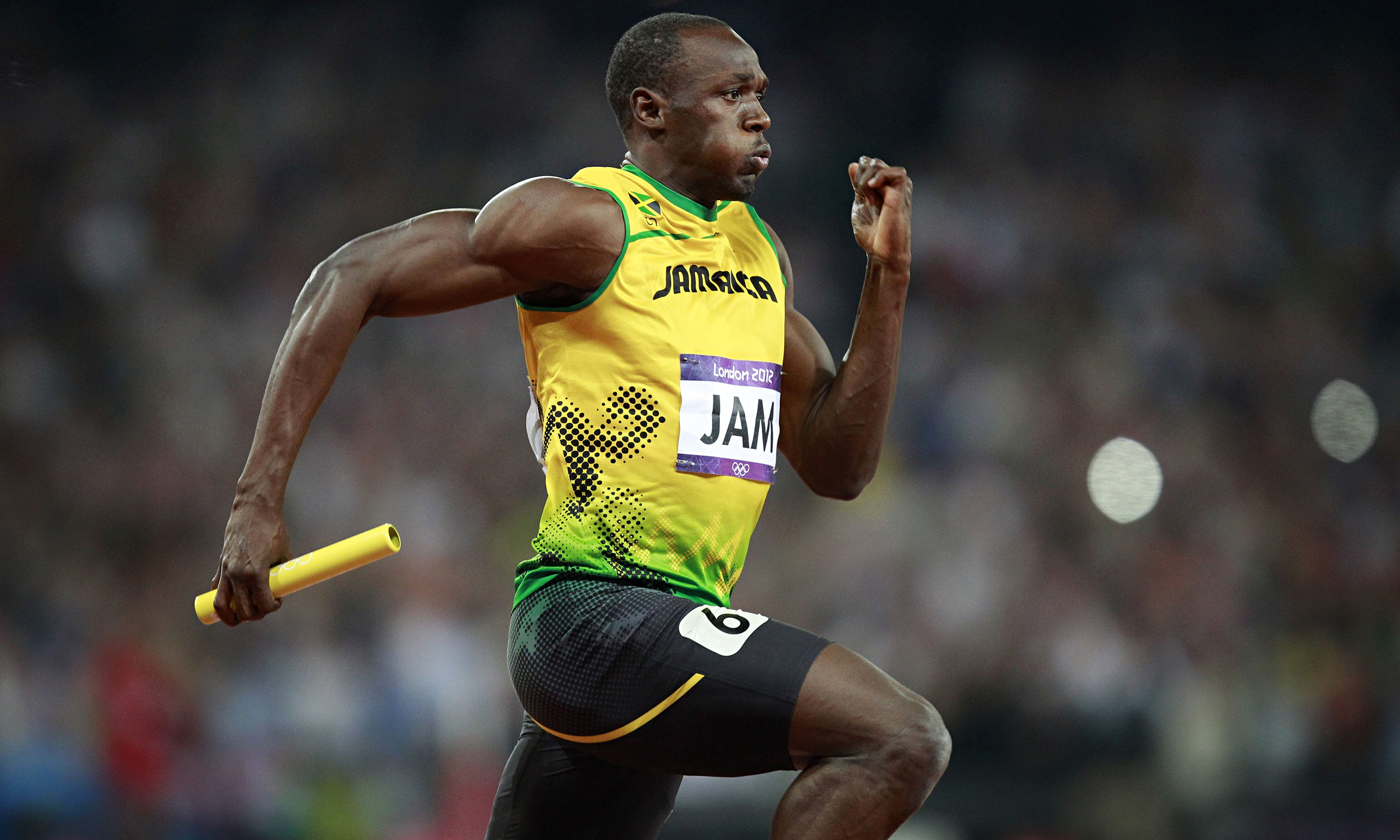 Why are Jamaicans so good at sprinting? | Michael Brooks ...