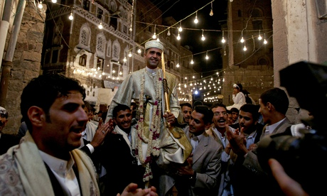 Yemen Swap Marriages  a tradition that makes and breaks families