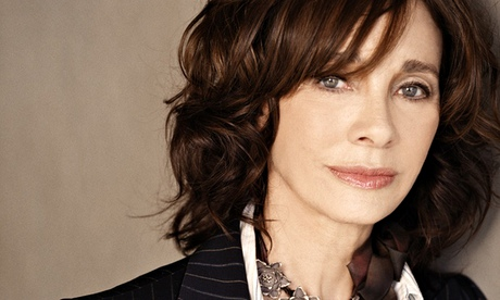 Anne Archer: My family values