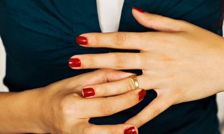 The myths around divorce and gold-digging wives obscure the reality | Joanna Moorhead