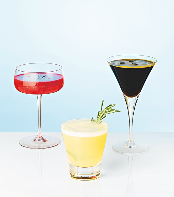 Summer Cocktail And Mocktail Recipes By The Ethicurean