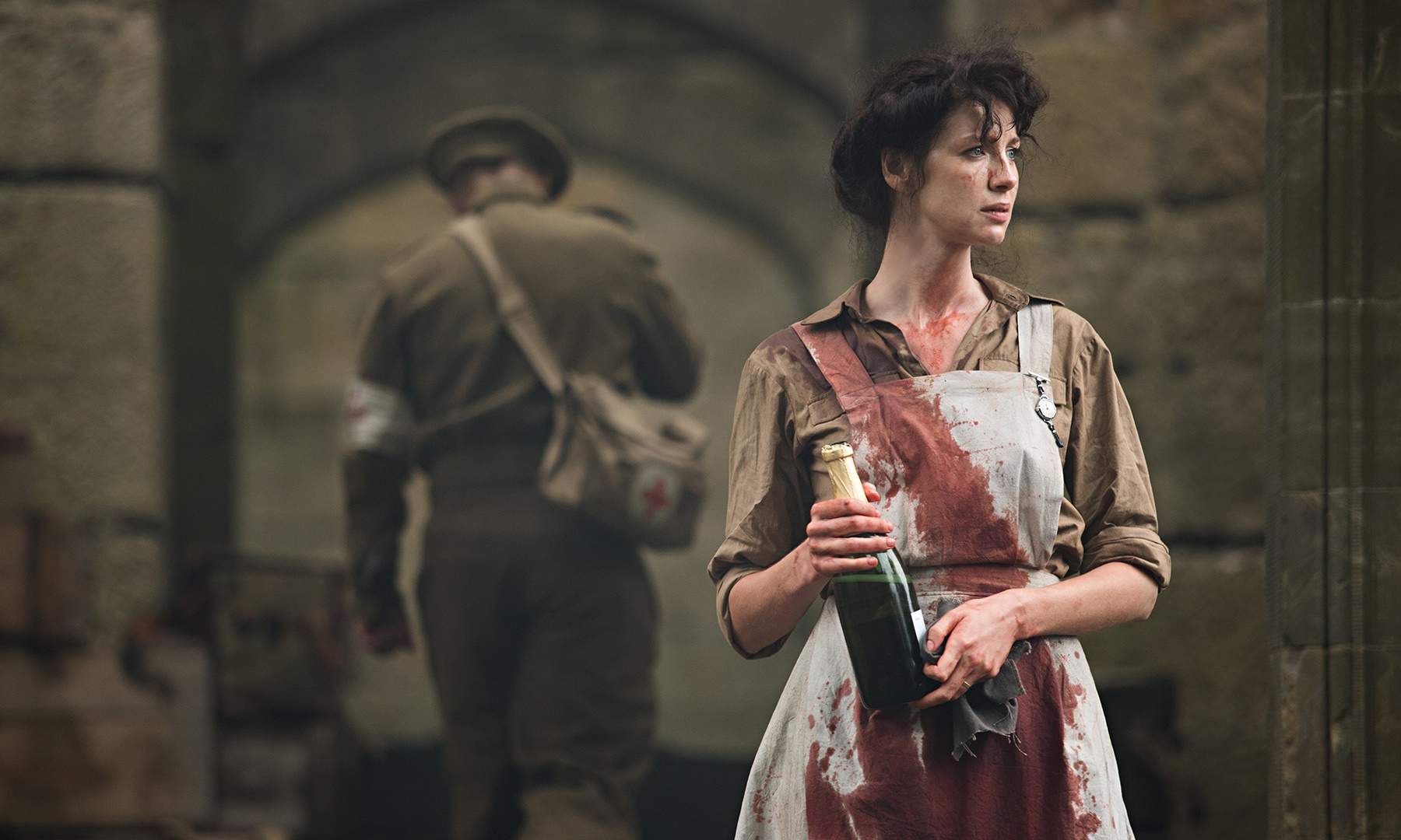 How Time Travel Works In Outlander