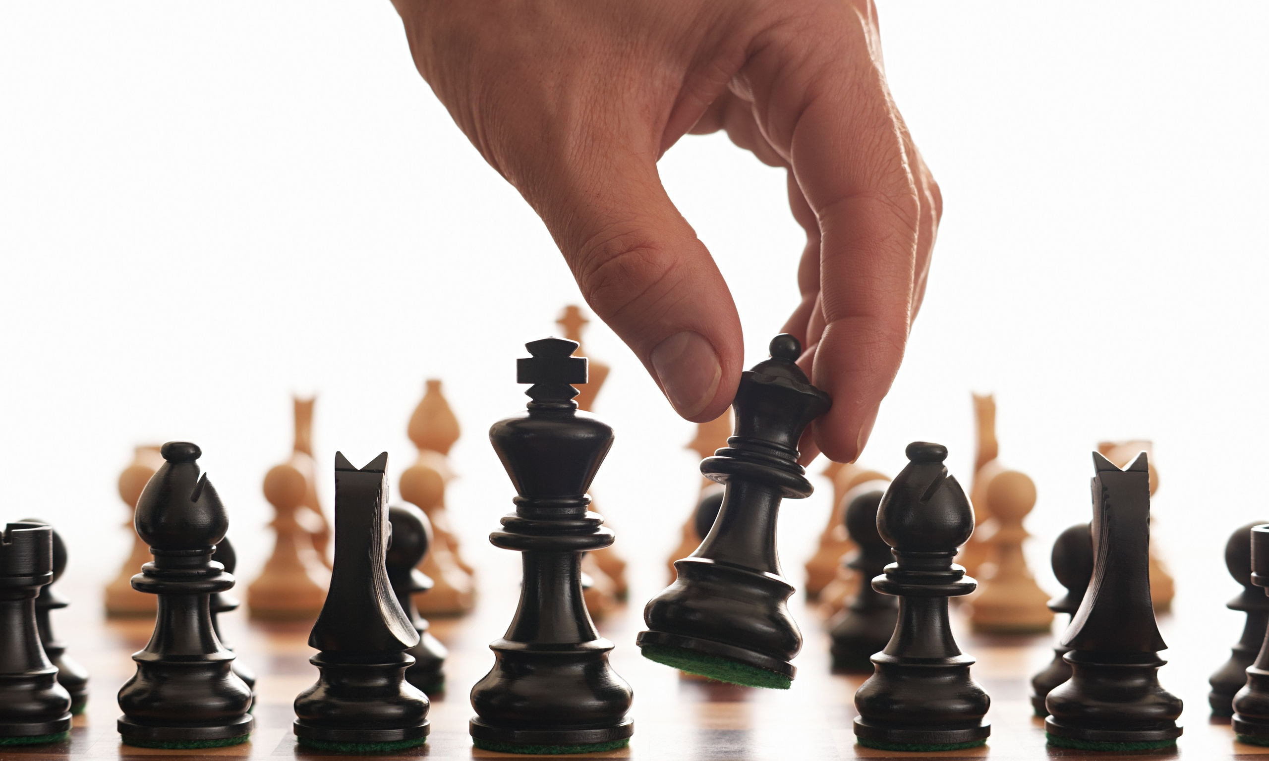 Why chess is really an extreme sport | Stephen Moss ...
