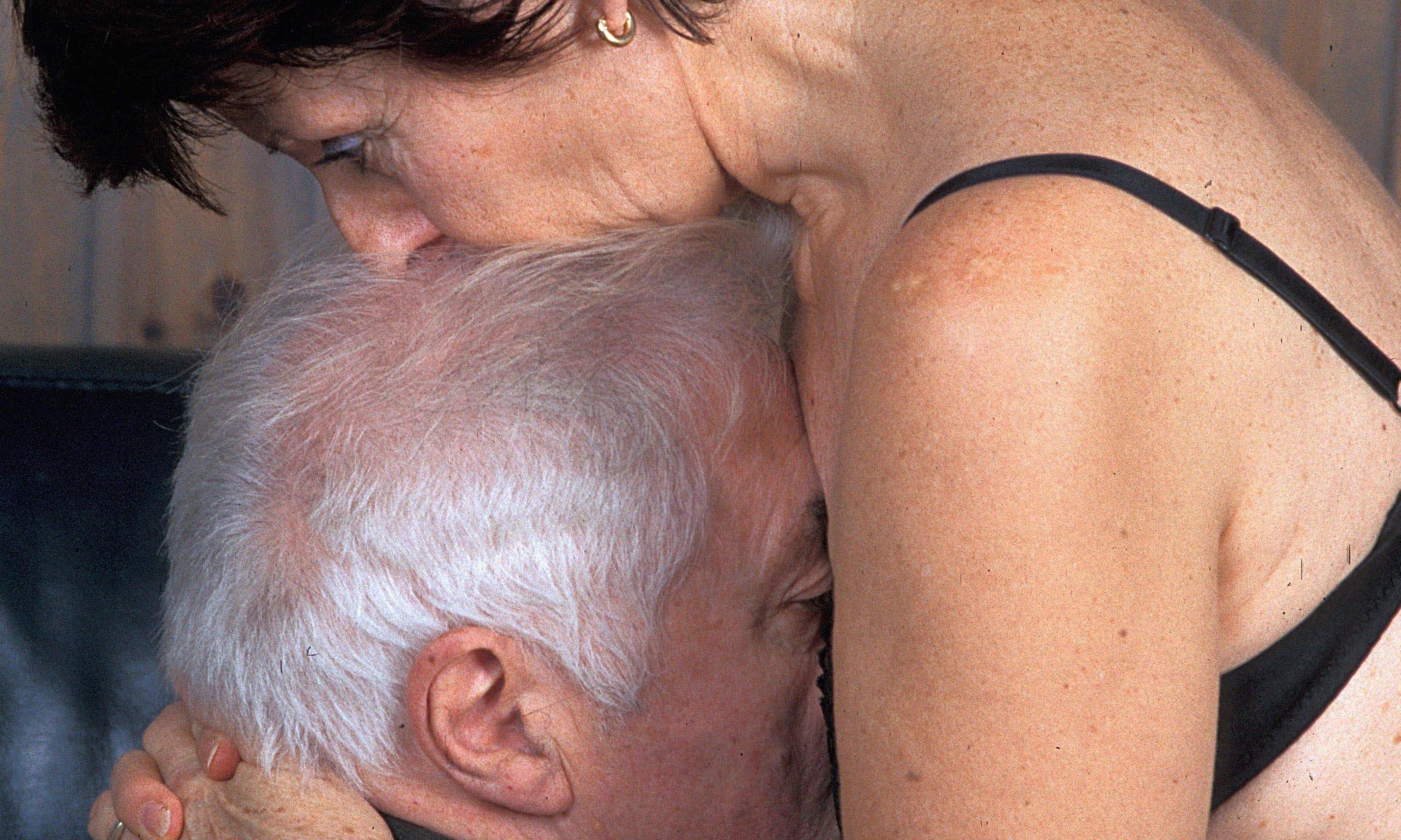 Older Couples Sex 108