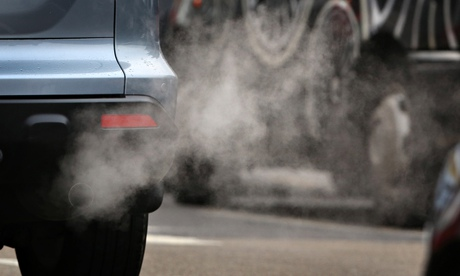 Particulates are one of the worst offenders in air pollution because they damage the lungs when inha