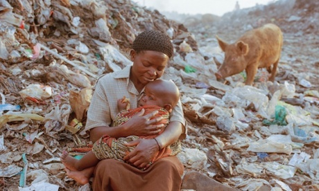 Poverty in kenya essay