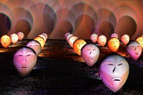 Eindhoven light festival