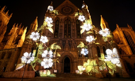 Illuminating york