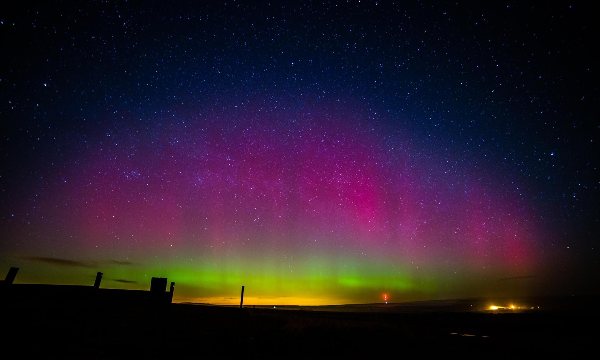 solar storm yorkshire - photo #7