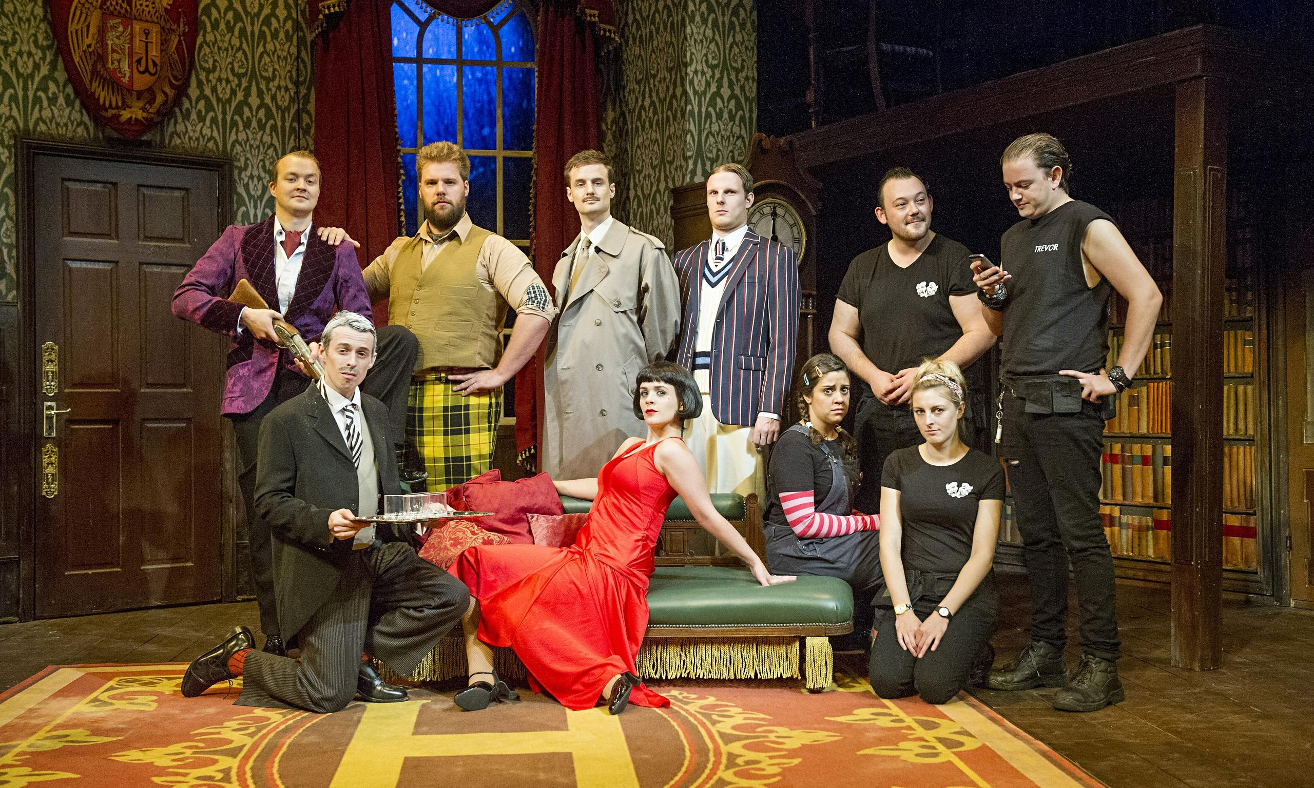 Room Design Games From Mr Saigon To Dave Poppins West End Disasters And How