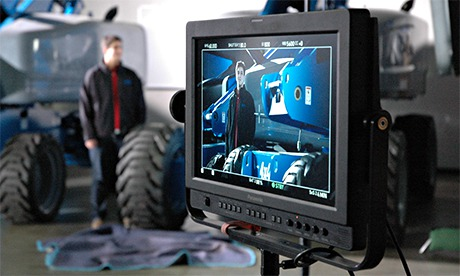 How to start a video production company Masterclass