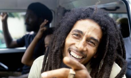 Culture Clash Bob Marley Joe Strummer And The Punky