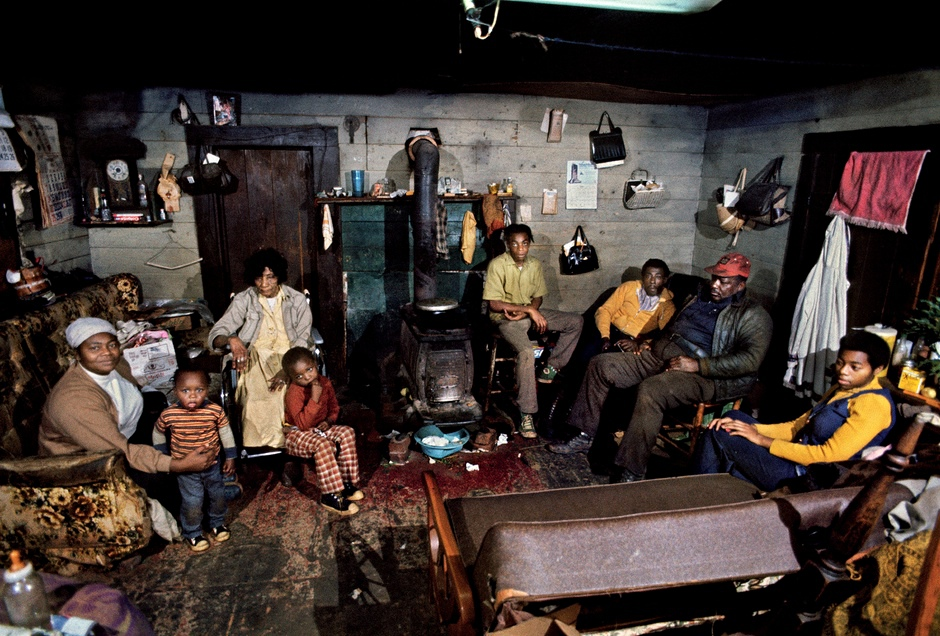 Jean Pierre Laffont S Best Shot Jimmy Carter S Neighbours