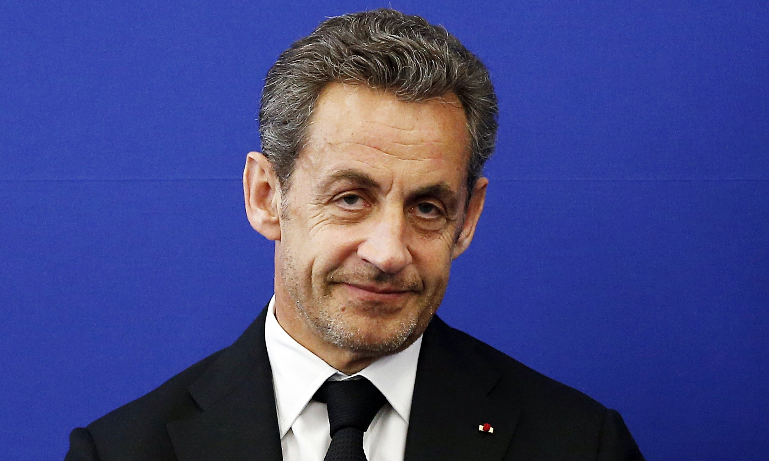 sarkozy - photo #35