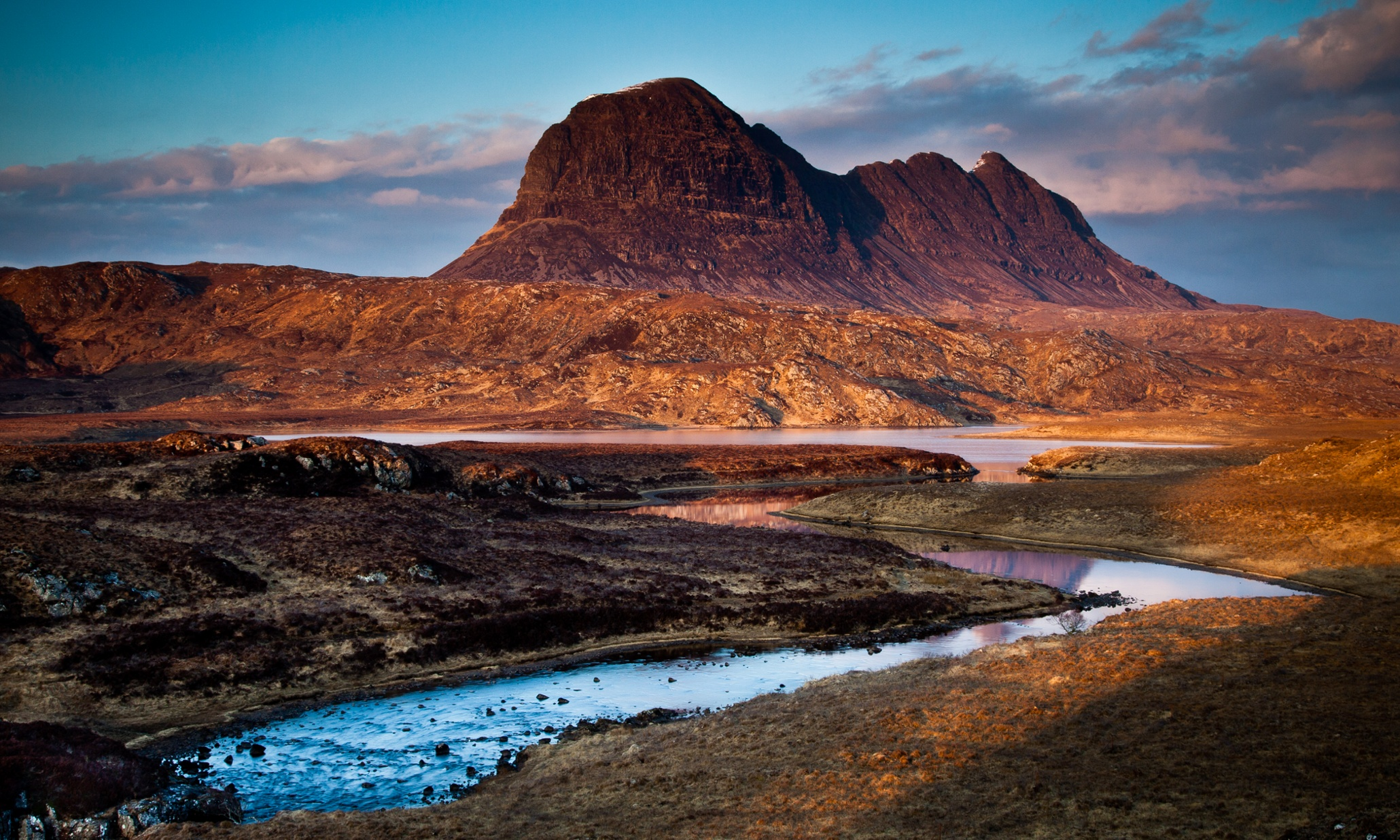 Scotland S Incredible Landscapes In Pictures Travel
