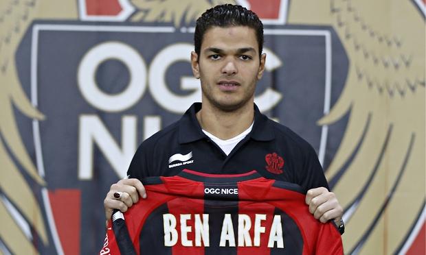 Men Arfa to Barcelona?