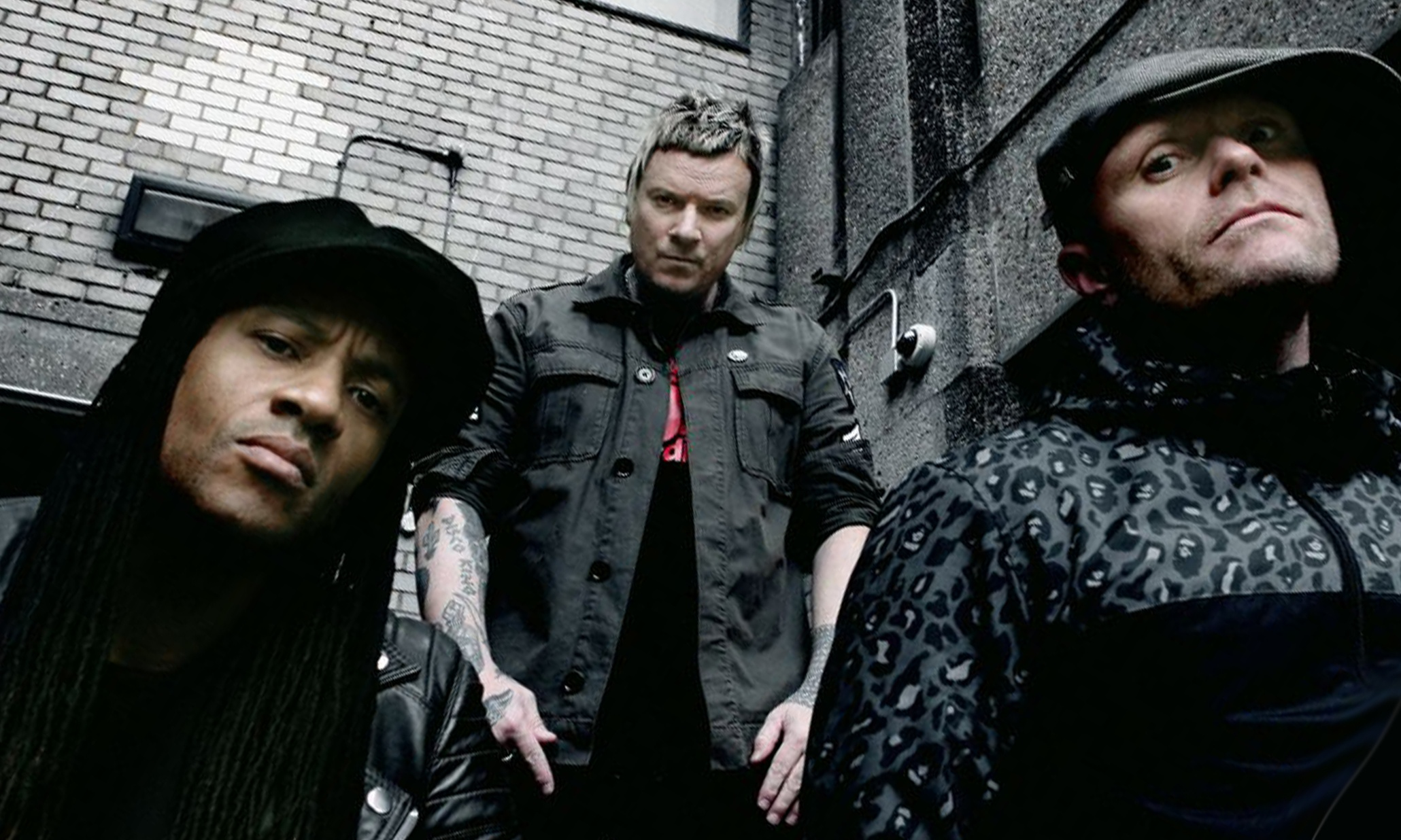 The Prodigy: 'we should be as important as Oasis or Blur ...