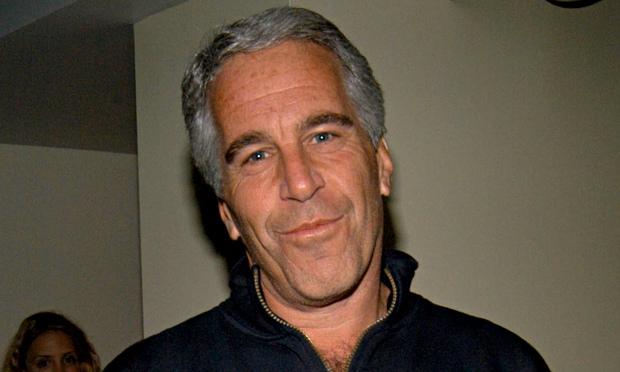 Jeffrey Epstein is illegally building out Virgin Islands lair  |Jeffrey Epstein