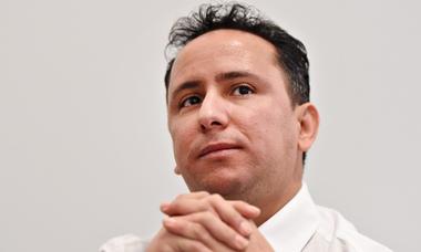 Yahdih Ould Slahi
