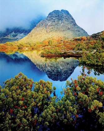 Little Horn, Cradle Mountain