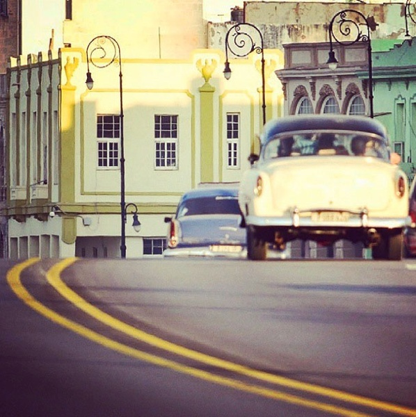 January Apartment Jobs Snapshot: Instagram Snapshots: Fabio Signorile In Cuba
