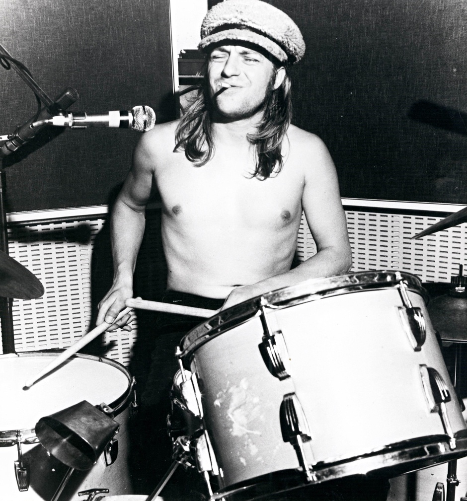Robert Wyatt 70th Birthday Prog Rock Pioneer 1974 Nme Interview