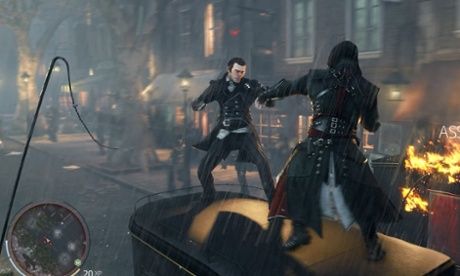 Assassin's Creed - Victory.