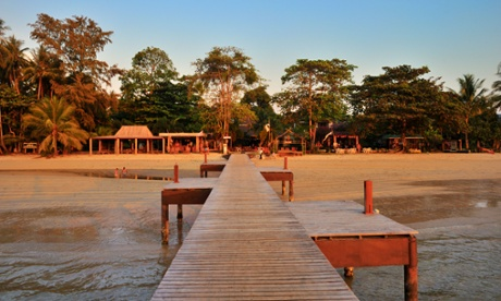 Ko Mak Beach Resort