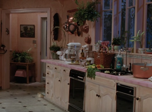 Fry hard: match the kitchen to the movie - quiz | Film | The Guardian